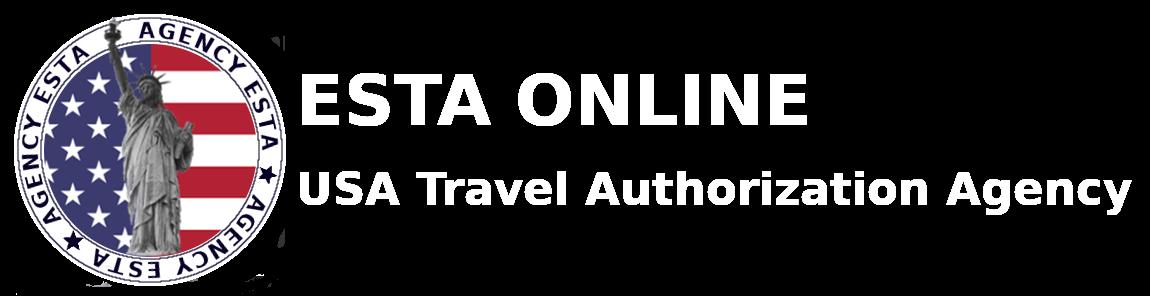 ESTA officiell ansökan