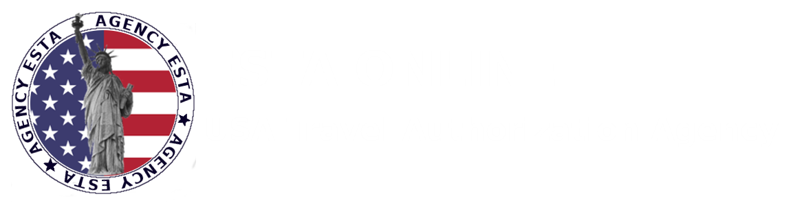ESTA官方申請